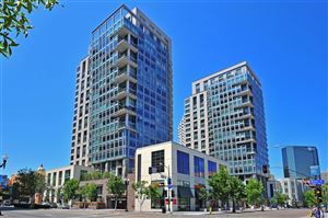 Tiny photo for 645 Front St #1308, San Diego, CA 92101 (MLS # 190013306)
