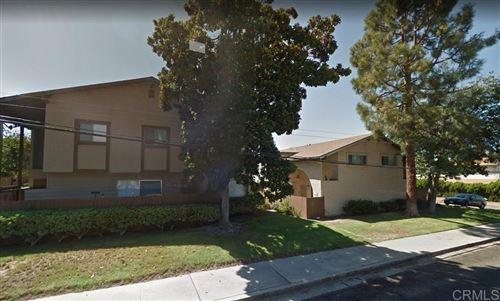 Photo of 1450 Melrose Ave #147, Chula Vista, CA 91911 (MLS # 200038306)