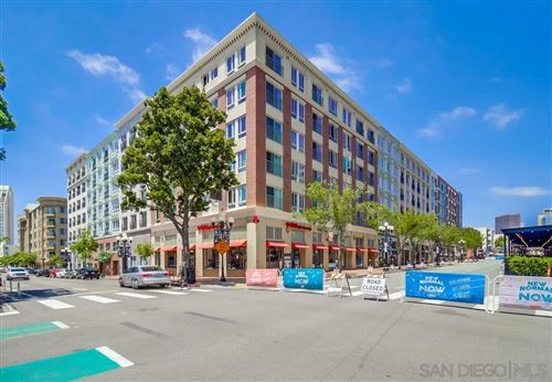 Photo of 450 J Street #4251, San Diego, CA 92101 (MLS # 210013306)