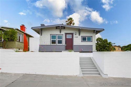 Tiny photo for 1703 30th St, San Diego, CA 92102 (MLS # 210026306)