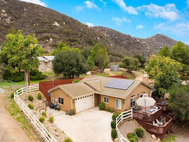Photo of 12479 Campo Road, Spring Valley, CA 91978 (MLS # PTP2107306)