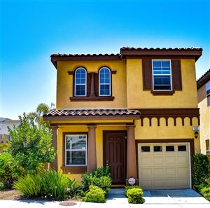 Photo of 1592 Calle De La Flor, Chula Vista, CA 91913 (MLS # 180044307)
