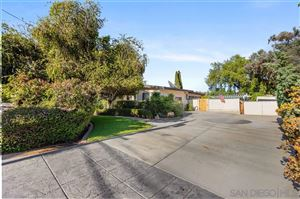 Photo of 3955 Conrad Dr, Spring Valley, CA 91977 (MLS # 190045307)