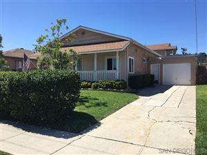 Photo of 358 Richfield Ave, El Cajon, CA 92020 (MLS # 190057307)