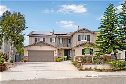 Photo of 2182 Twain Ave, Carlsbad, CA 92008 (MLS # 200028307)