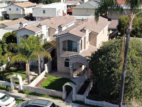 Photo of 4529 Altadena Ave, San Diego, CA 92115 (MLS # 200032307)
