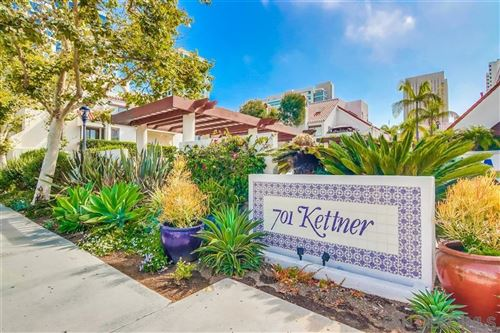 Photo of 701 Kettner Blvd #124, San Diego, CA 92101 (MLS # 210017307)