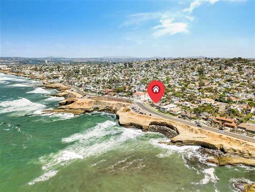 Photo of 1185 Sunset Cliffs Blvd, San Diego, CA 92107 (MLS # 210024307)