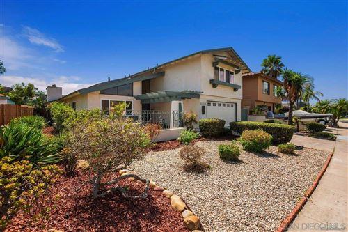 Photo of 6259 Oakridge Road, San Diego, CA 92120 (MLS # 210025307)