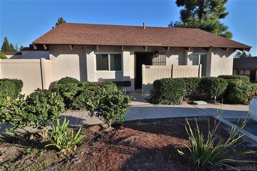 Photo of 6911 Parkside, San Diego, CA 92139 (MLS # 210026307)