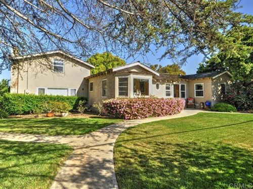 Photo of 2684 Highland Drive, Carlsbad, CA 92008 (MLS # NDP2103307)