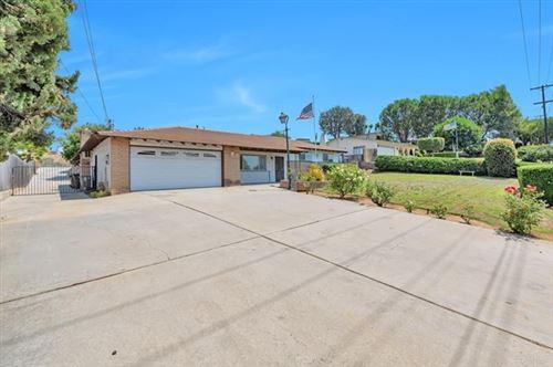 Photo of 1180 Rees Road, Escondido, CA 92026 (MLS # NDP2108307)