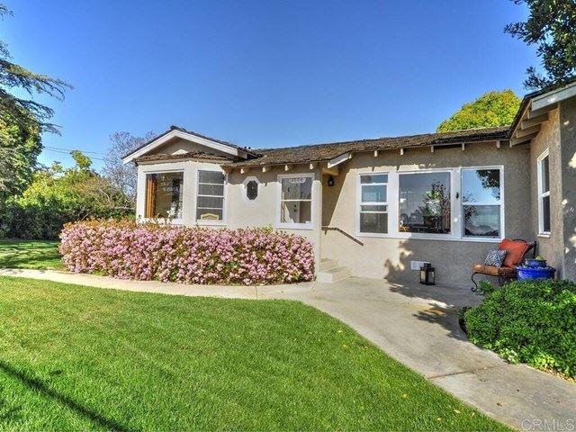 Photo of 2684 Highland Drive, Carlsbad, CA 92008 (MLS # NDP2103307)