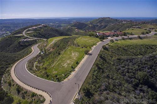 Photo of Via Rancho Cielo, Rancho Santa Fe, CA 92067 (MLS # 190014308)
