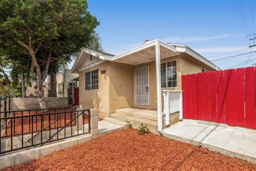 Photo of 3720-22 Dwight St, San Diego, CA 92105 (MLS # 200046308)