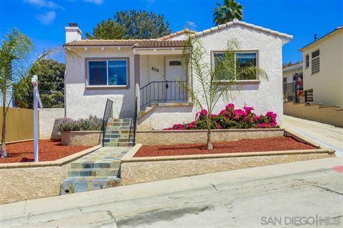 Photo of 606 Arroyo Dr, San Diego, CA 92103 (MLS # 210012308)