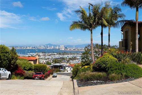 Photo of 3243 Harbor View Dr, San Diego, CA 92106 (MLS # 210026308)