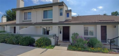 Photo of 1007 Howard Avenue #25, Escondido, CA 92029 (MLS # NDP2111308)