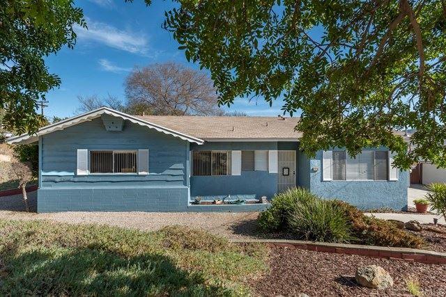 Photo of 945 Ramona Avenue, Spring Valley, CA 91977 (MLS # PTP2100308)