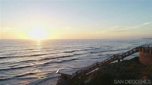 Photo of 190 Del Mar Shores Ter #Unit 12, Solana Beach, CA 92075 (MLS # 200021309)