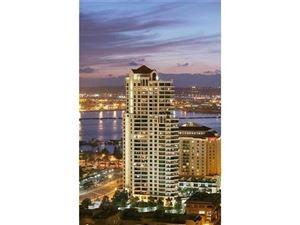 Photo of 700 W Harbor Dr. #TH 744, San Diego, CA 92101 (MLS # 180025310)