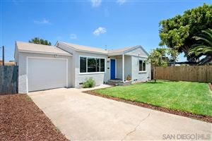 Photo of 2031 K Avenue, National City, CA 91950 (MLS # 190037310)