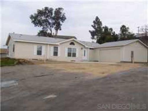 Photo of 2640 Davenport Ln, Lemon Grove, CA 91945 (MLS # 200003310)