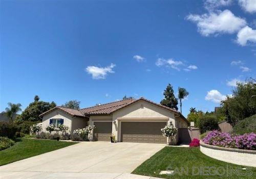 Photo of 702 Vereda Rd., San Marcos, CA 92069 (MLS # 210011310)