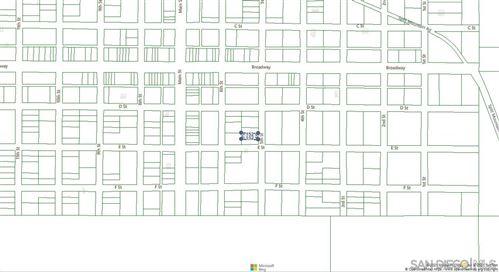 Photo of Lot 5 5th St, Borrego Springs, CA 92004 (MLS # 210012310)