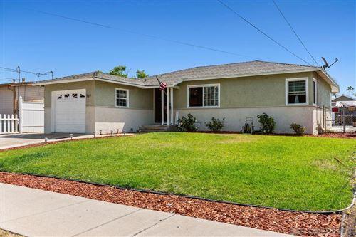 Photo of 769 Church Avenue, Chula Vista, CA 91910 (MLS # 210017310)