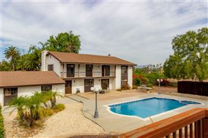 Photo of 1876 Summit Hill Dr, Escondido, CA 92027 (MLS # 190053311)