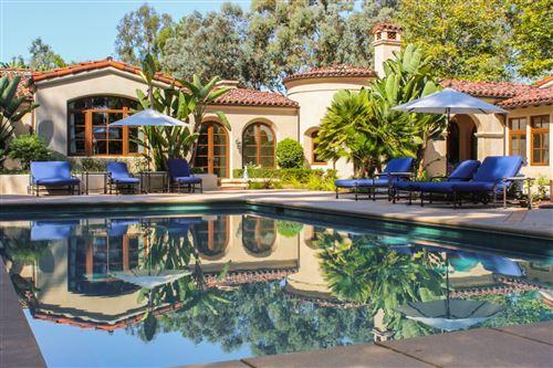 Photo of 5449 La Granada, Rancho Santa Fe, CA 92067 (MLS # 200048311)