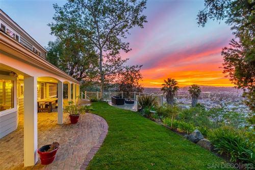Photo of 5364 Grandridge Rd, El Cajon, CA 92020 (MLS # 210014311)