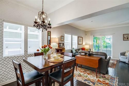 Tiny photo for 3825 1St Avenue #116, San Diego, CA 92103 (MLS # NDP2103311)