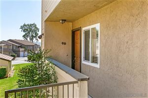 Photo of 5049 Los Morros Way #96, Oceanside, CA 92057 (MLS # 190051312)