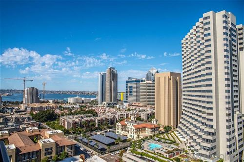 Photo of 645 Front St #1910, San Diego, CA 92101 (MLS # 190060312)
