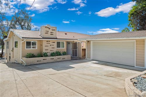 Photo of 7351 La Mesita Pl, La Mesa, CA 91942 (MLS # 210001312)