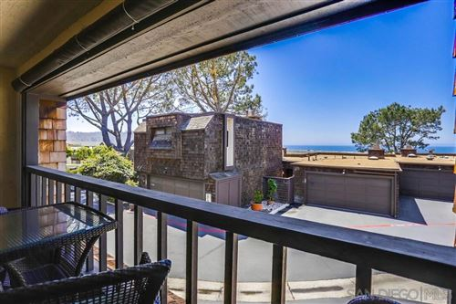 Photo of 2260 Del Mar Scenic Pkwy, Del Mar, CA 92014 (MLS # 210010312)