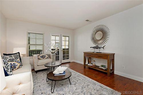 Photo of 8612 Arminda Circle #50, Santee, CA 92071 (MLS # 210017312)