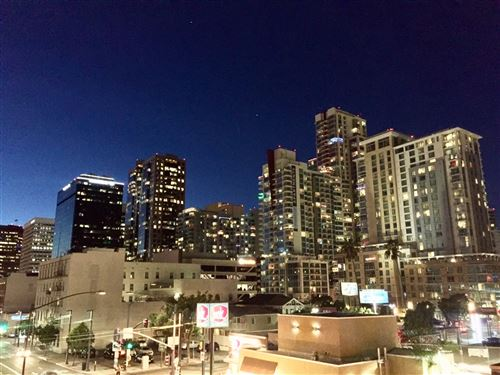 Tiny photo for 1080 Park Blvd #305, San Diego, CA 92101 (MLS # 200017313)