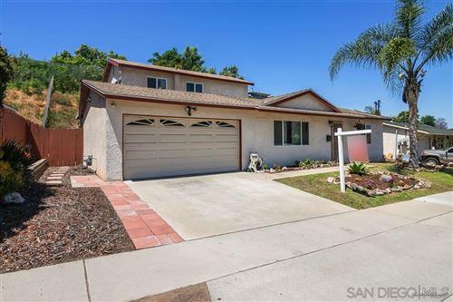 Photo of 4164 Aragon Drive, San Diego, CA 92115 (MLS # 200023313)