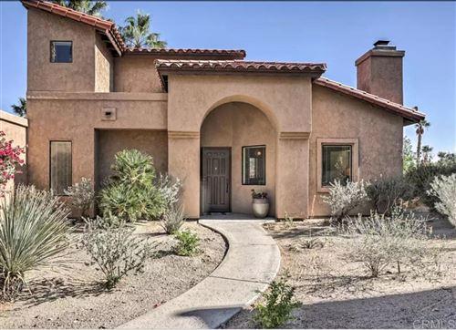 Photo of 1674 Las Casitas, Borrego Springs, CA 92004 (MLS # 200027313)