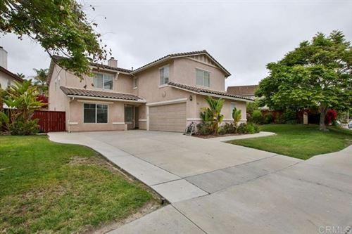 Photo of 761 De la Toba Road, Chula Vista, CA 91911 (MLS # PTP2103313)