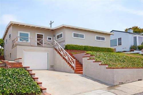 Photo of 3428 Udall St., San Diego, CA 92106 (MLS # PTP2104313)