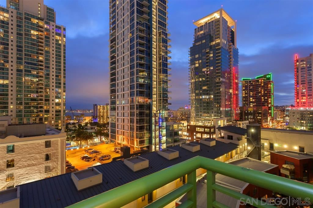 Photo for 1240 India St #901, San Diego, CA 92101 (MLS # 190037313)