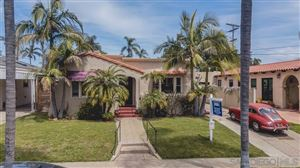 Photo of 4817 Sussex Dr., San Diego, CA 92116 (MLS # 190023314)