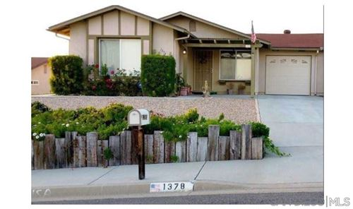 Photo of 1378 Temple Heights Dr, Oceanside, CA 92056 (MLS # 190062314)