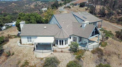 Photo of 8850 Nelson Way, Escondido, CA 92026 (MLS # 200040314)