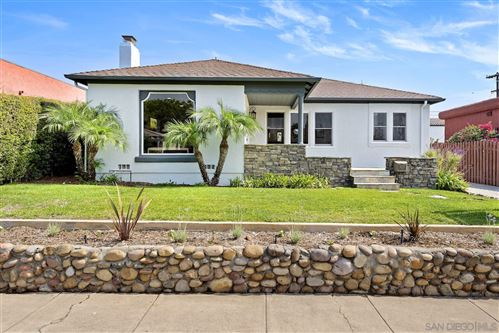 Tiny photo for 4525 Vista St, San Diego, CA 92116 (MLS # 200047314)