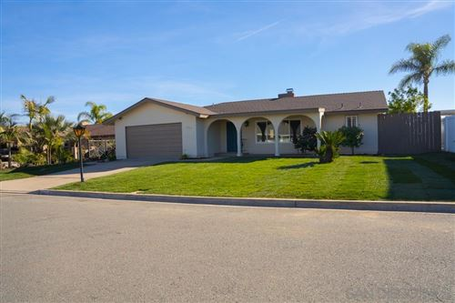 Photo of 9935 Bonnie Vista Dr., La Mesa, CA 91941 (MLS # 210001314)